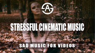 Cinematic and Stressful Instrumental Background Music by Argsound