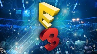 E3 2017 - Что ждать от конференций?! Слухи и сливы. Прилашение на трансляцию Е3 !