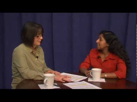 """Water For People"" interview on Sounding Board by Soroptimist International of Novato"