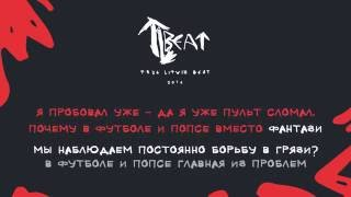 True Litwin Beat 2016 - 2. TV