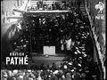 The Prince s Visit To Birmingham 1923