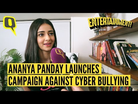 Ananya Panday on 'So Positive', Dealing with Trolls and Being Real on Social Media| The Quint Mp3