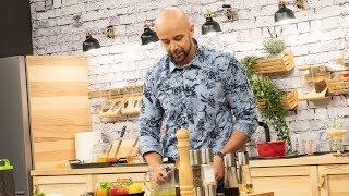 Mr.Kitchen: Sloba pravi jela s bulgurom