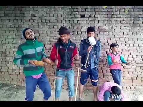 Funny video (hathras)