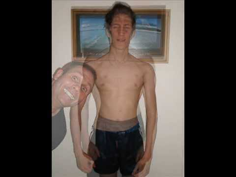 Questions concerning muscle weight gain