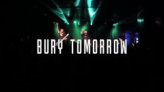 Bury Tomorrow - The Age [New Song] (Live in Portugal/Porto)