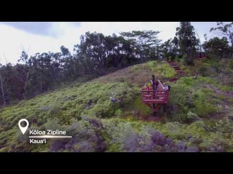 Hawaii Bucket List: 3 Extraordinary Outdoor Adventures