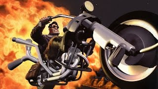 Full Throttle  (Fan-Film Edit) - 1995