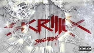 Repeat youtube video Skrillex Bangarang FULL Album