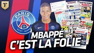 La folie Mbappé, Coutinho veut partir, jackpot pour Sanchez - Le Flash Mercato #26