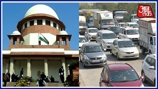 SC Ban On Sale Of BS-III Vehicles From Apr 1; Auto Firms Find It Frustrating