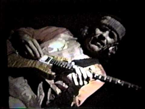 "Carlos Santana ""Samba Pa Ti"" with Ottmar Liebert"