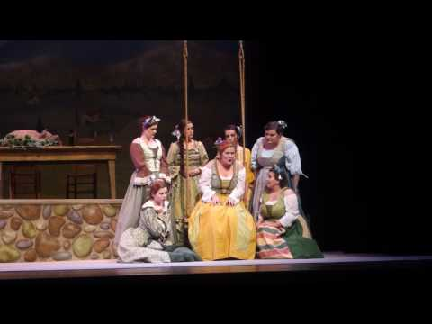 Colleen Cole: Saria Possibile from L'Elisir d'Amore