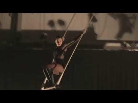 Karla Scott Swinging Trapeze Promo 2018