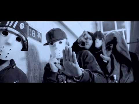 Bugz Molone & Slof - Knock Knock (I Got Dat Sack) (Music Video) [@MCTVUK @BugzMolone]  | MCTV