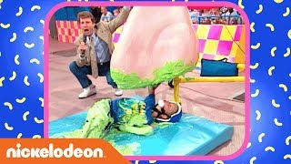 Best Double Dare Moments 🍨   ALL NEW DOUBLE DARE THIS SUMMER!   Nick