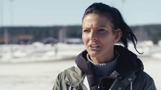 ATG- Olympiatravet: Anna Lindberg möter On Track Piraten