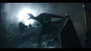 侏羅紀世界:隕落國度 | HD終極版電影預告 (Jurassic World : Fallen Kingdom)