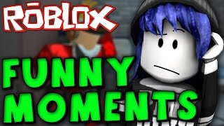 VERY RANDOM ROBLOX VIDEO! (Murder Mystery 2 Funny Moments)