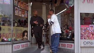"""Я тебе еще бесплатно с жопы волос накину  - Марлон Уайанс в фильме """"Без чувств"""" (Senseless) , 1998"""