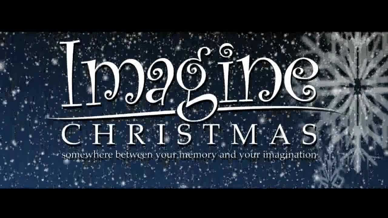 imagine christmas promo 2012 viccchurchcom - Christmas At Willow Creek
