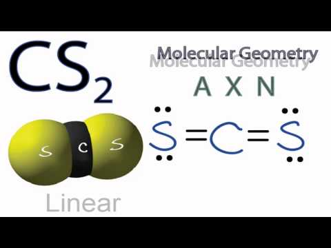 Wn Cs2 Lewis Structure How To Draw The Lewis Structure For Cs2
