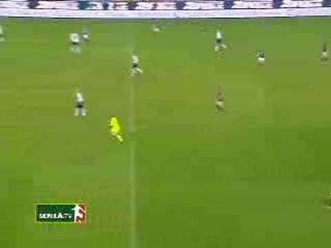Day 34: Torino-Inter highlights