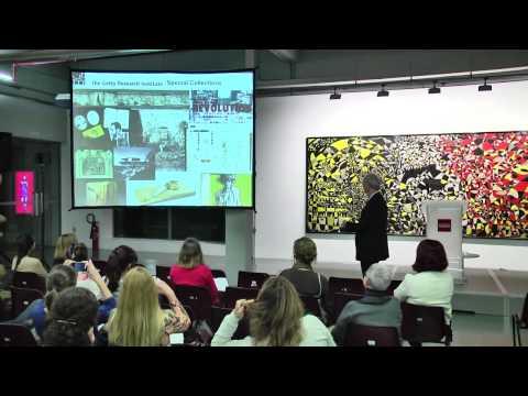 Müzeler Konuşuyor: Konuğumuz Amerika (Prof. Thomas W. Gaehtgens) (TR)