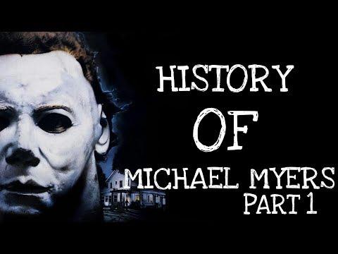 History Of Michael Myers Halloween | Ep.63