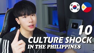 10 Culture Shocks I experienced in the Philippines.