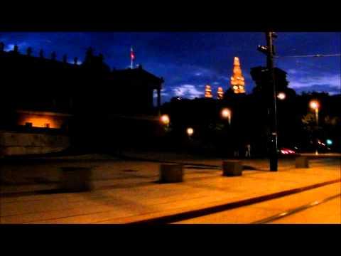 TRIP TO VIENNA - AUSTRIA 1080p