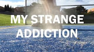MY STRANGE ADDICTION: DARE ICED COFFEE