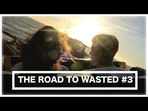☆ THE ROAD TO WASTED #3 | Lisa Michels