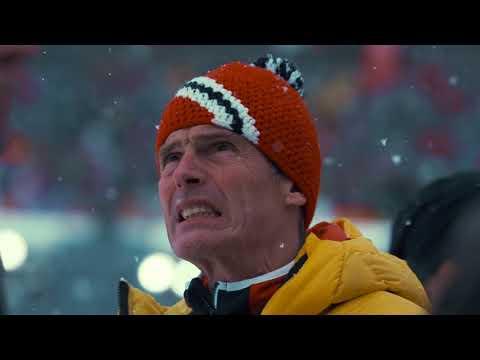 FIS SkiJumping - behind the scenes II
