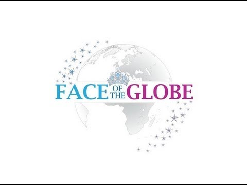 Face of the Globe Zimbabwe Uk Advert