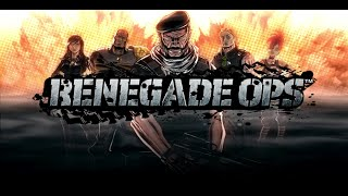 Reviews - Renegade Ops (PC)