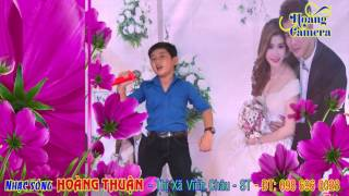 Hoa Cài Mái Tóc Remix - Bé Thanh Tạo | Hoàng Camera