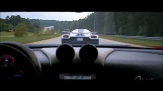 Alan Walker -Alone (Need For Speed)