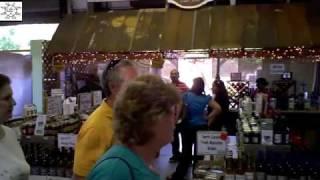 NC Keyhole Raleigh Farmers Market