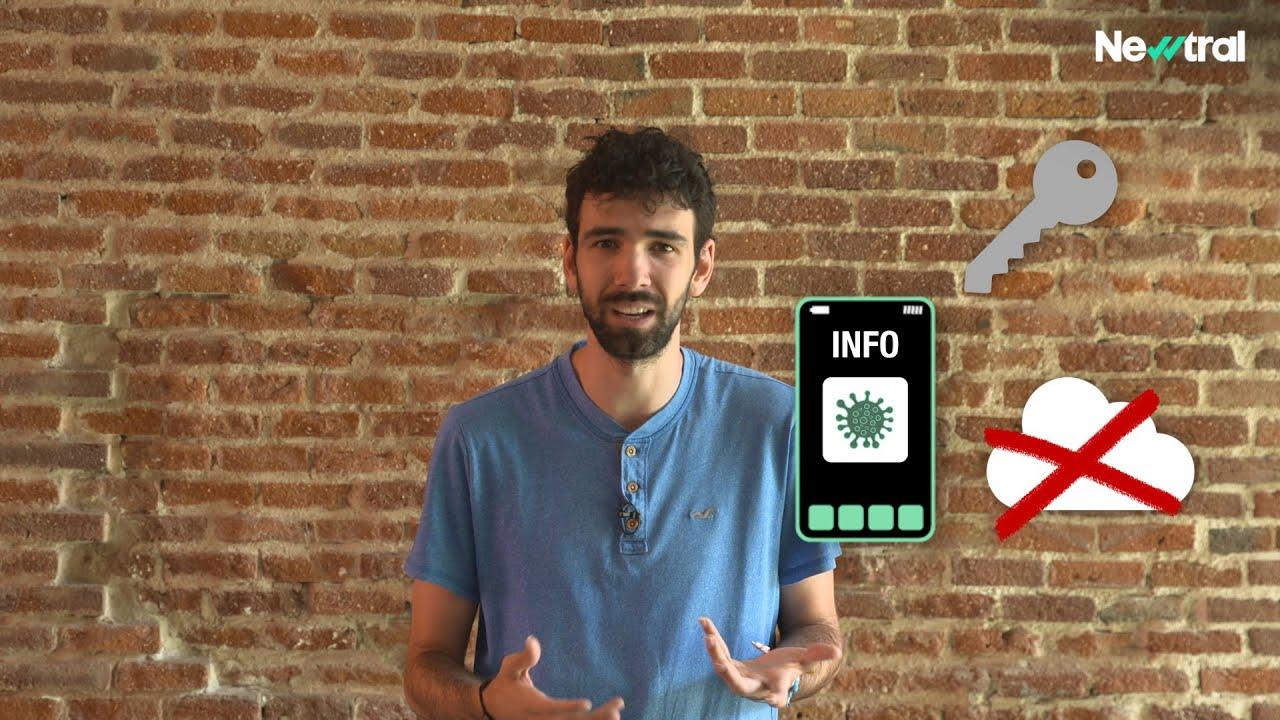 COVID-19: cómo funcionará la app de rastreo en España y cómo gestionará tus datos personales