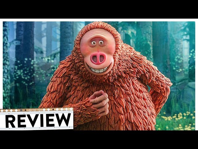 MISTER LINK  | Review & Kritik inkl. Trailer Deutsch German