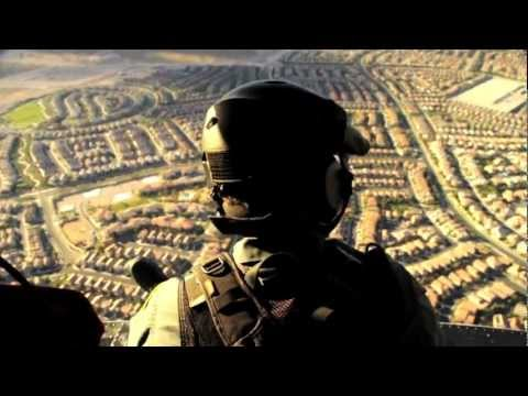 Las Vegas Metropolitan Police Department Search and Rescue
