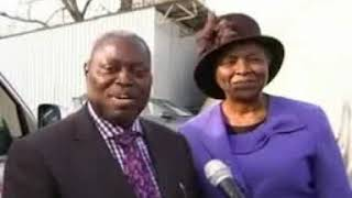 Pastor Kumuyi relates how the Holy Ghost normally helps Him