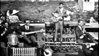 "Duane Eddy ""Forty Miles of Bad Road"""
