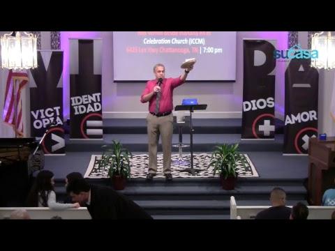 VIDA - 02-14-18 - Soy un Discípulo - Pr. Roger Hernández