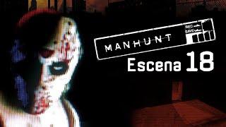 MANHUNT - Escena 18 - Patrulla Fronteriza