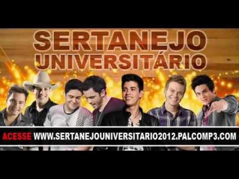 SERTANEJO BAIXAR MP3 PARA PALCO 2013 UNIVERSITARIO