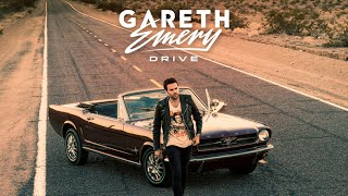 Gareth Emery - Drive FULL ALBUM HD VIDEO & AUDIO