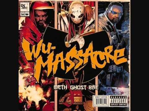 Wu-Massacre - Miranda