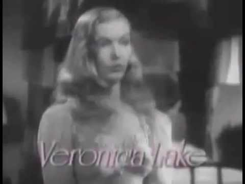 I Married A Witch 1942  Veronica LakeFredric MarchSusan HaywardRobert Benchley